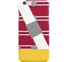 Cadets Uniform iPhone Case/Skin