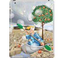 Novelty Challenge iPad Case/Skin