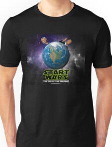 Start Wars Unisex T-Shirt