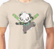 Pancham Tiki Bear Unisex T-Shirt