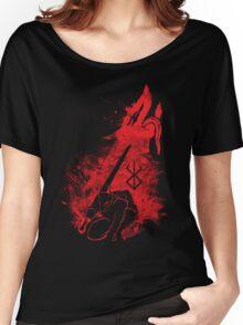 Berserk Beast of Darkness Women's Relaxed Fit T-Shirt