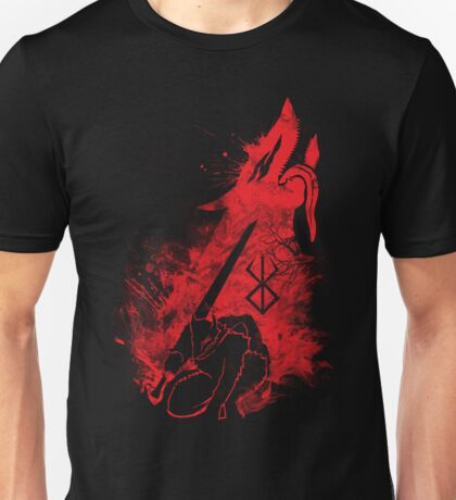 Berserk Beast of Darkness Unisex T-Shirt