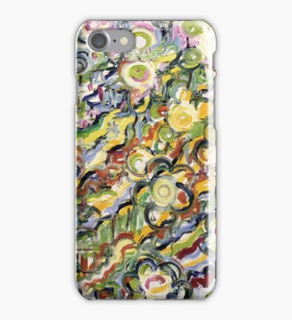 The Inner Child | L'Enfant intérieur iPhone Case/Skin