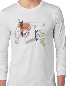 Meloetta Long Sleeve T-Shirt