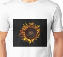 Dark Fire Unisex T-Shirt