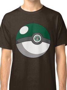 Starbucks Pokéball Classic T-Shirt