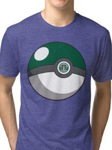 Starbucks Pokéball Tri-blend T-Shirt