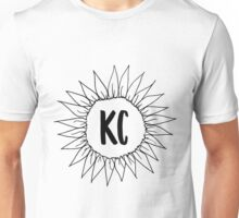 KC Sunflower Unisex T-Shirt