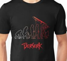 Berserk Evolution Unisex T-Shirt