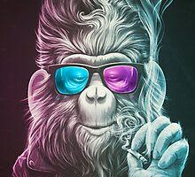 Smoky by Lukas Brezak