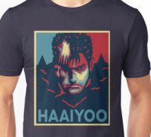 HAAIYOOO HAIYO HAAAIYOOOOOO Unisex T-Shirt