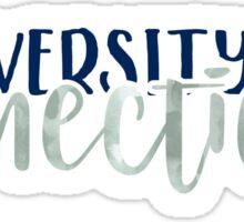 UConn - Style 1 Sticker