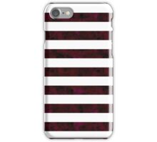 Water color mark  iPhone Case/Skin