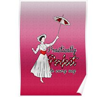 Practically Perfect in Every Way! Poster
