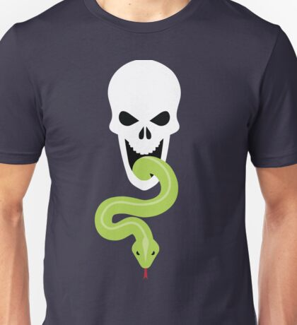 The Dark Mark Unisex T-Shirt