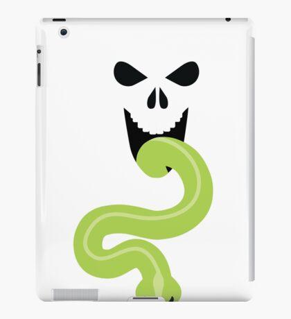 The Dark Mark iPad Case/Skin