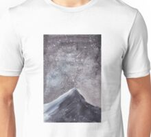 Snow Cap Unisex T-Shirt