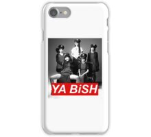 YA BiSH Parody iPhone Case/Skin
