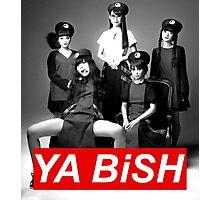 YA BiSH Parody Photographic Print
