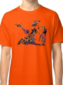 Michael Jackson -  Psychedelic Classic T-Shirt