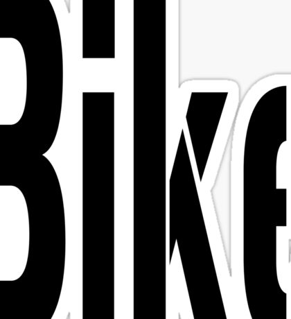 Bike Sticker