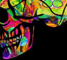 Alex Turner - Psychedelic Sticker