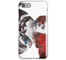 Stephen King's 'It' | Pennywise the Dancing Clown | Tim Curry | Galaxy Horror Icons iPhone Case/Skin