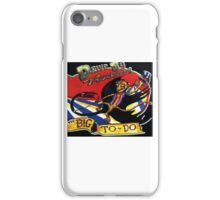 DRIVE BY TRUCKERS ALBUMS 1 iPhone Case/Skin