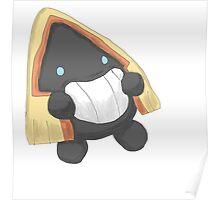 Pokemon Snorunt  Poster