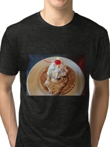 Gelato or Ice Cream Anyone? Tri-blend T-Shirt