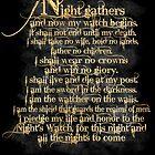 """Night Gathers..."" by GarfunkelArt"