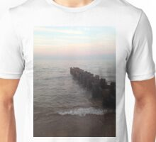 Looking for the Horizon Unisex T-Shirt