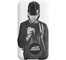 Mr. Turner Samsung Galaxy Case/Skin