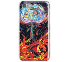 Not Another Rose? by Darryl Kravitz iPhone Case/Skin