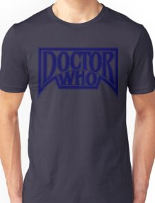 Doctor Who at the Pinnacle Unisex T-Shirt