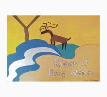 Rivers of Living Waters Baby Tee