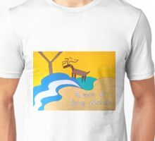 Rivers of Living Waters Unisex T-Shirt