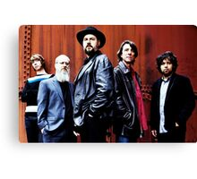 DRIVE BY TRUCKERS ALBUMS 3 Canvas Print