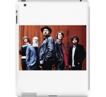 DRIVE BY TRUCKERS ALBUMS 3 iPad Case/Skin