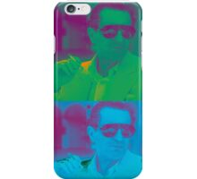 De Niro POP iPhone Case/Skin