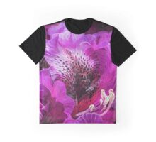 Azalea Moods Graphic T-Shirt