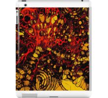 "The Artist Adamo ""RED EARTH Variance"" 2016 iPad Case/Skin"