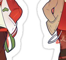Osomatsu-san : NUMBER 1 Sticker