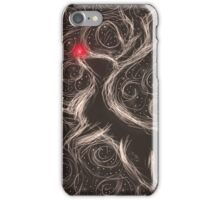 The Most Famous Reindeer iPhone Case/Skin
