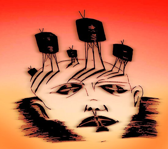 mind over media by titus toledo