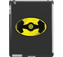 The Darth Knight iPad Case/Skin