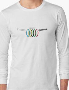 2020 Katana Long Sleeve T-Shirt