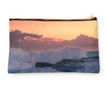 Breaking Waves Studio Pouch