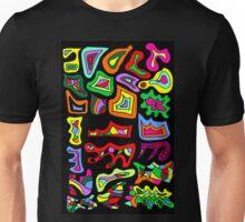 Feelin Groovy  Unisex T-Shirt