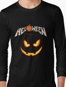 Merchandise_Helloween Long Sleeve T-Shirt